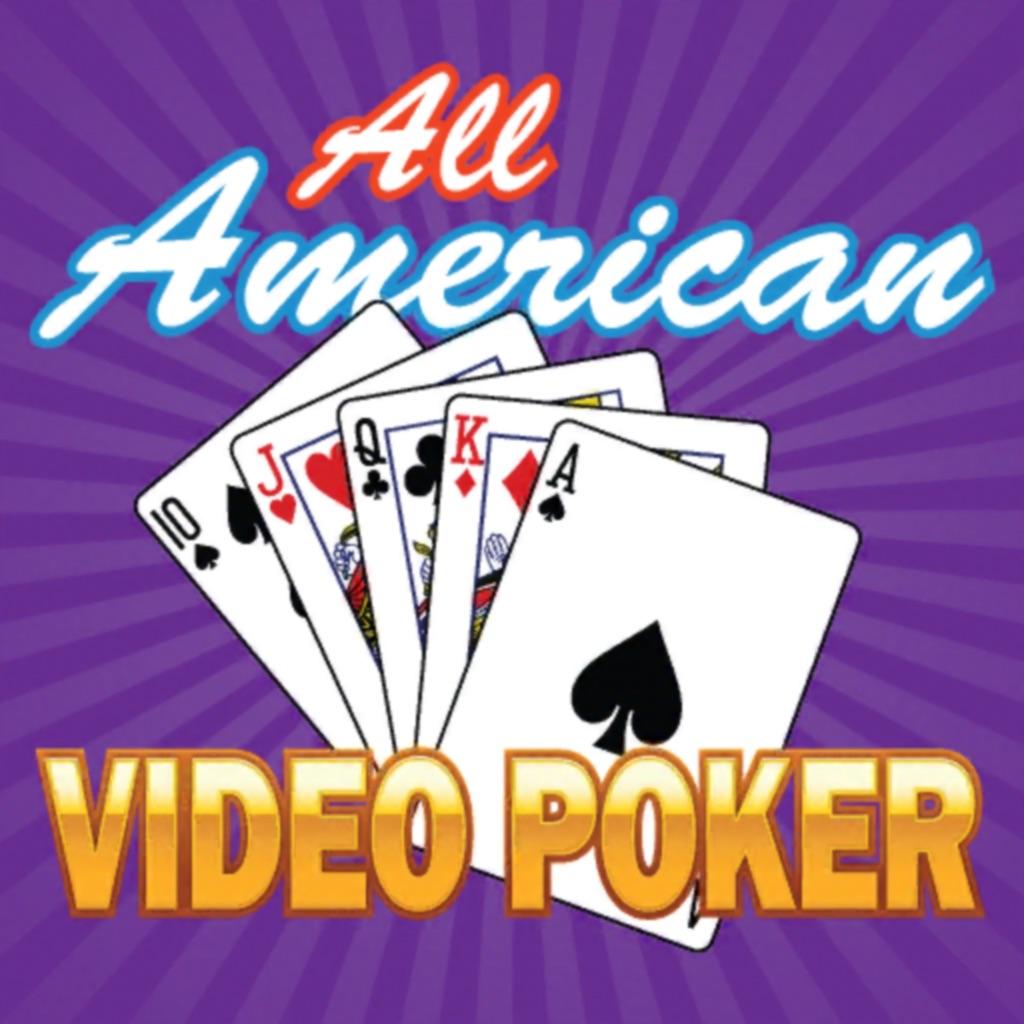 All American * Video Poker hack