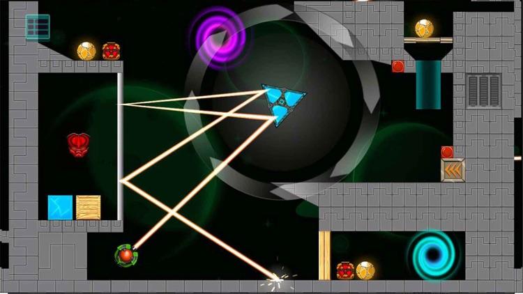 部落光伏:权力与策略 screenshot-3