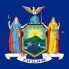 New York emojis - USA stickers