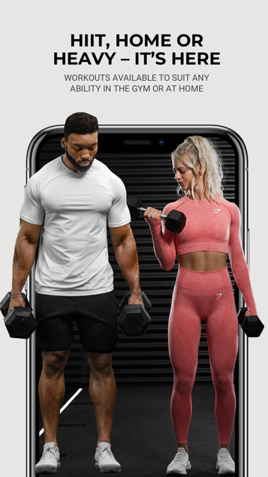 Gymshark | Gym Workout Planner wiki review and how to guide