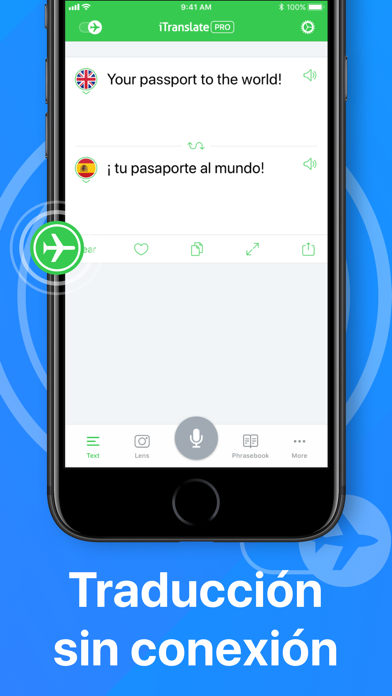 download iTranslate Traductor apps 3