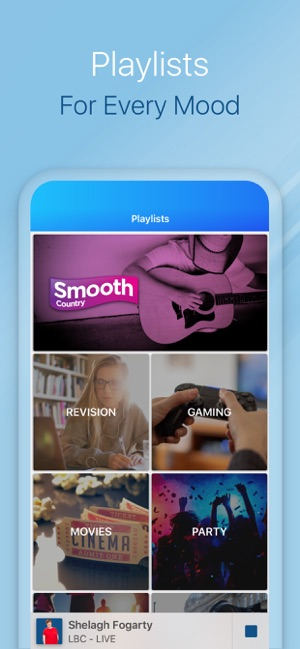 LBC on the App Store