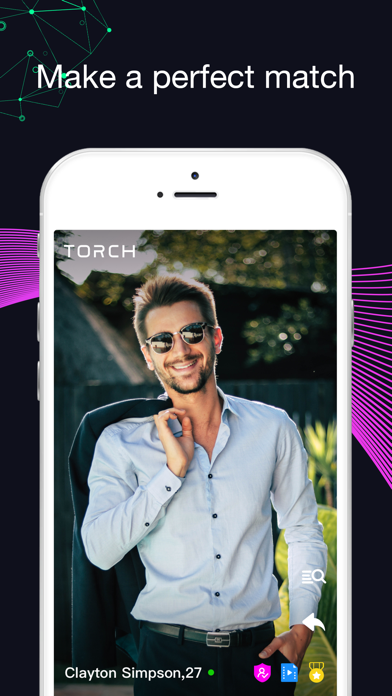 messages.download Torch-Let you stand out software