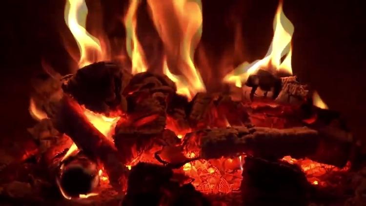 Fireplace HD Relax screenshot-8