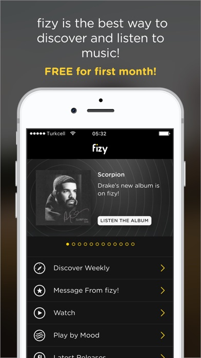 download fizy – Music & Video indir ücretsiz - windows 8 , 7 veya 10 and Mac Download now
