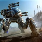 机甲战队《War Robots》