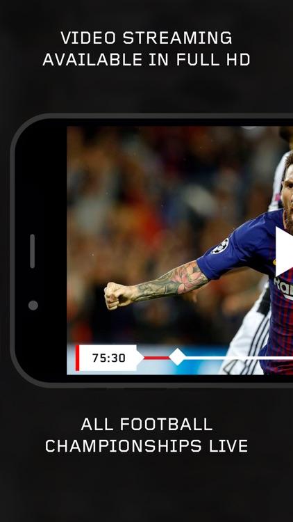 Football TV Live Streaming