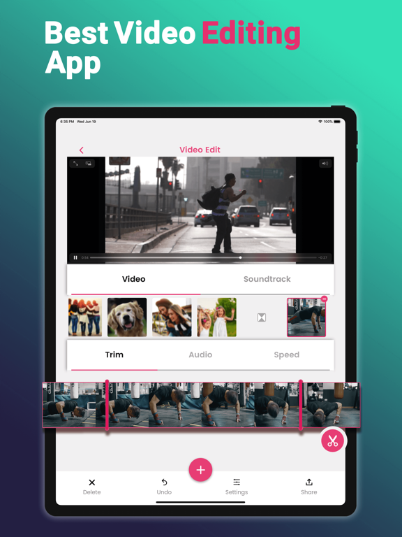 MixMuVi - Video Maker & Music screenshot 6