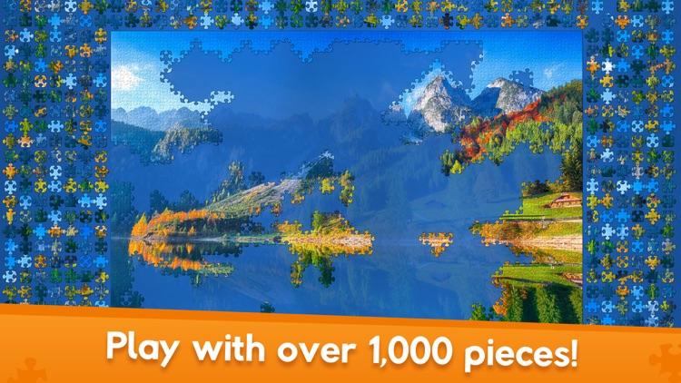 Jigsaw World screenshot-3