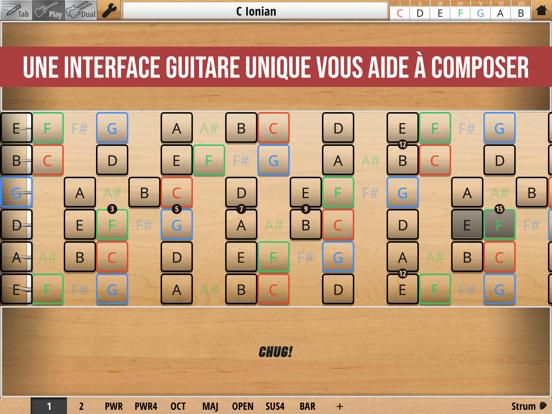 Screenshot #6 pour Jam Maestro Lite