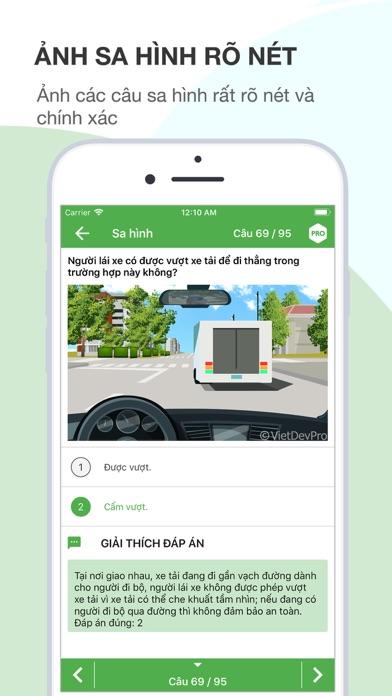 Tải về Ôn thi giấy phép lái xe (2019) cho Pc