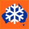 Australia Snow Map & Webcams