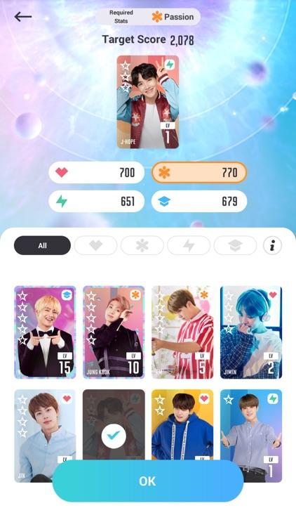 BTS WORLD screenshot-4