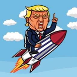 Trump Wall Dodge