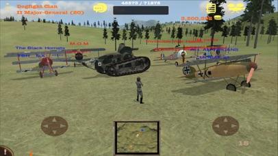 Screenshot #2 pour Dogfight Elite
