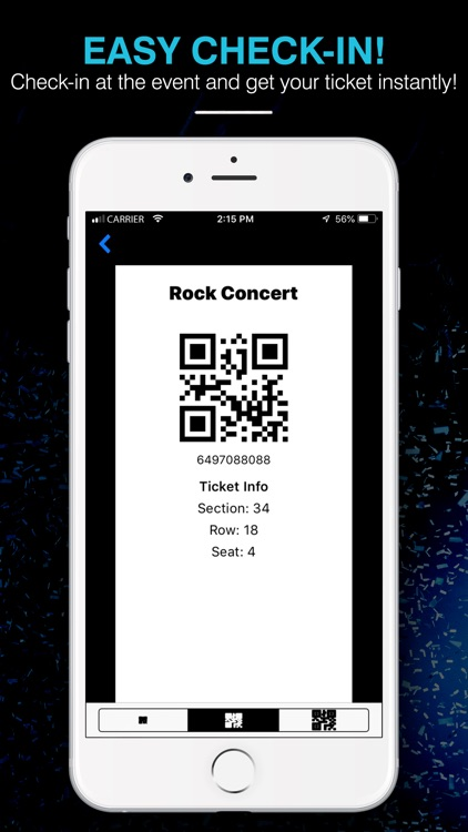 INWEGO - Ticket Membership screenshot-4