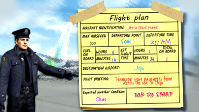 Mr. Pilot screenshot 6
