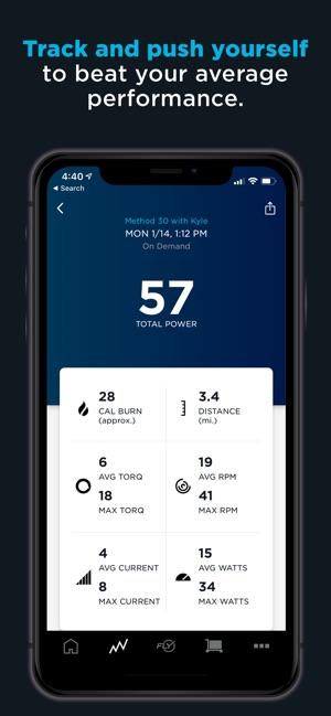 Flywheel Sports on the App Store