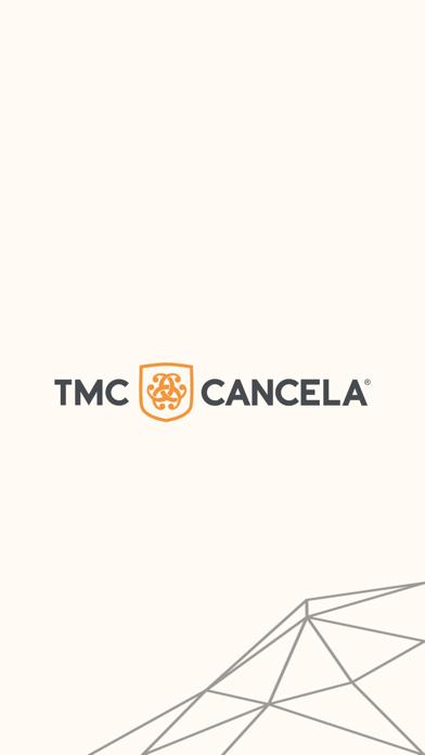 TMC CANCELA AR screenshot 3