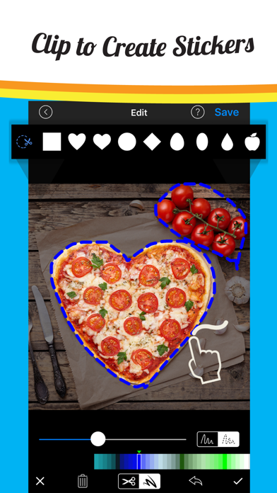Download Photo Collage & Snap Frames for Pc