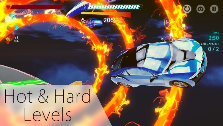 Car Stunts X screenshot-3