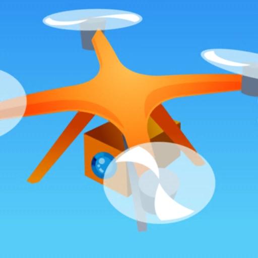 Drone Sky!