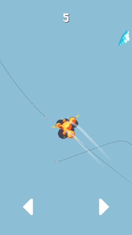 Missile in a Watch screenshot-4