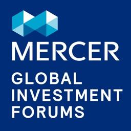 Mercer Global Investment Forum