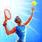 App Icon for Tennis Clash: Online League App in New Zealand App Store