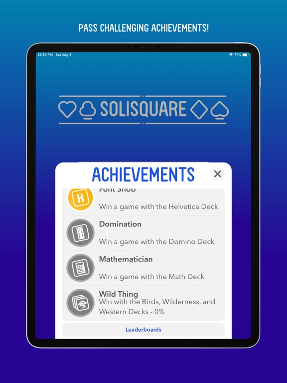 Solisquare screenshot 20
