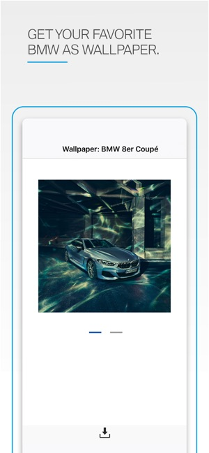 BMW Brochures on the App Store