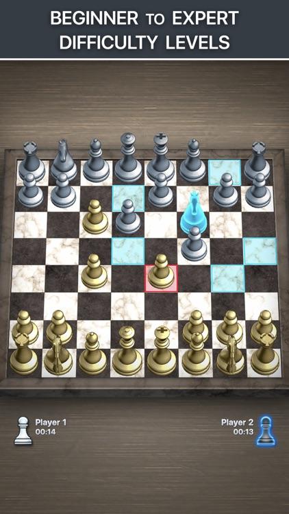 Chess ⊹