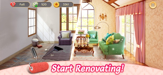 My Home Design Dreams On The App Store