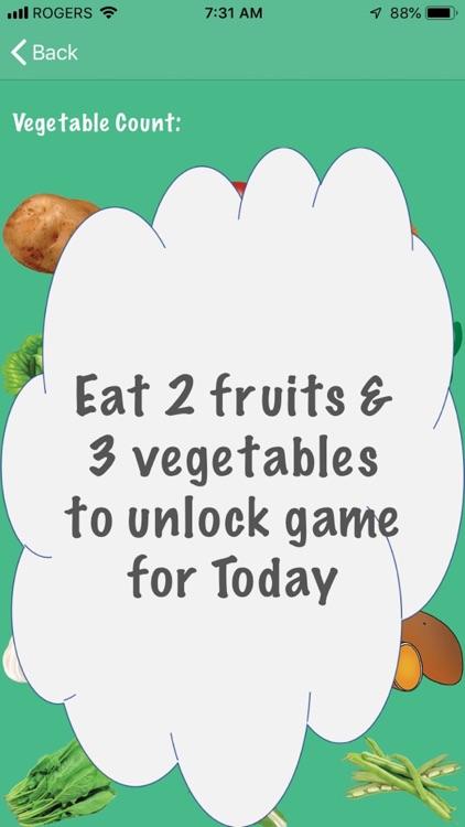 Healthy Habits for Kids screenshot-7
