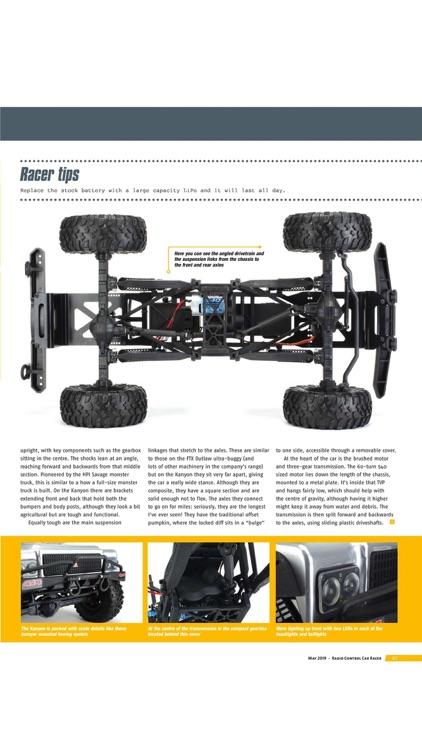 Radio Control Car Racer – UK No1 RC Car Magazine screenshot-3