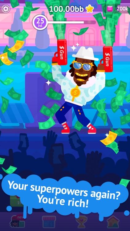 Partymasters - Fun Idle Game screenshot-3