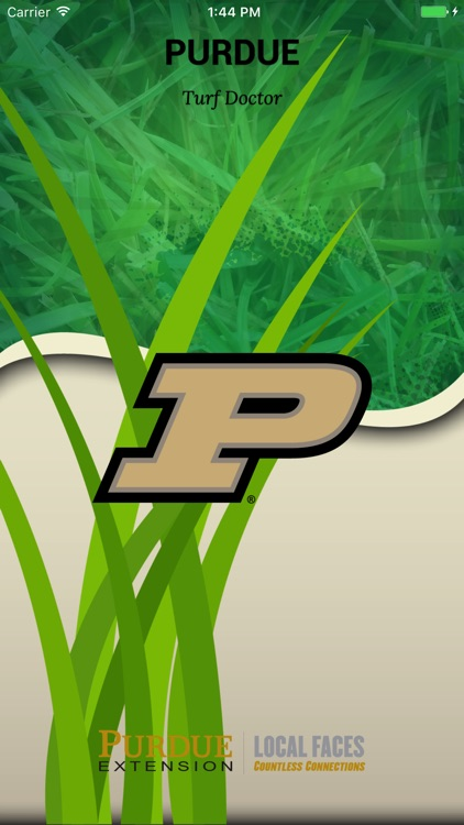 Purdue Turf Doctor screenshot-0