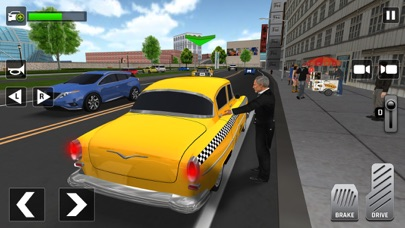 シティタクシー