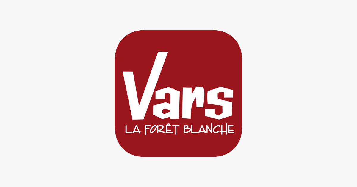 afb41f4cb6  Vars dans l'App Store