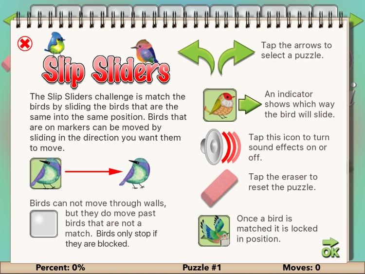 Slip Sliders screenshot-4