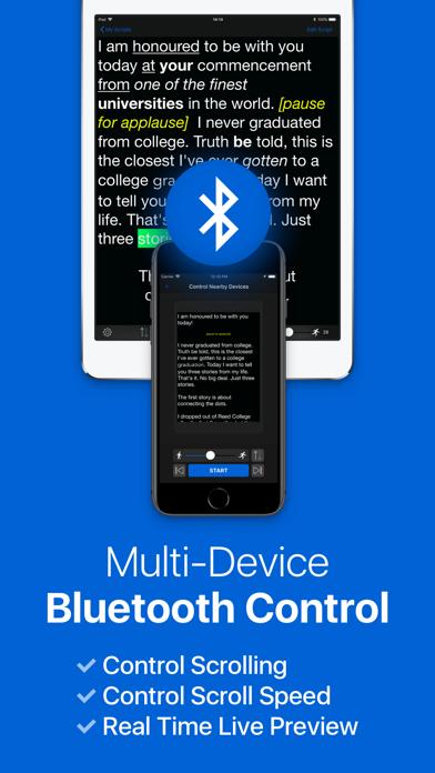 download Teleprompter Premium