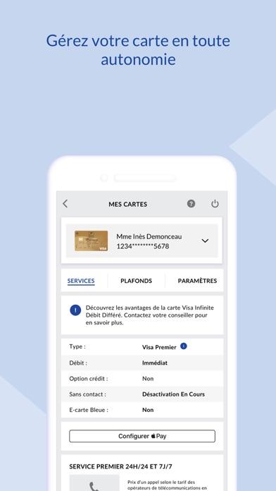 messages.download La Banque Postale software