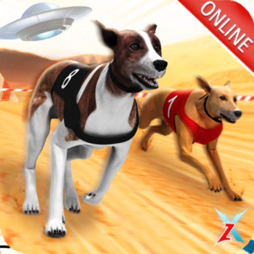Mars Dog Racing Online