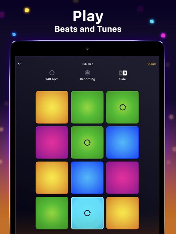 Drum Pad Machine screenshot 5