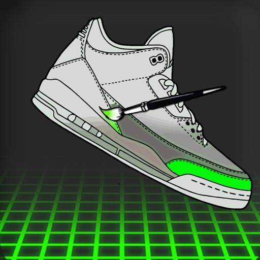 Sneaker Mock