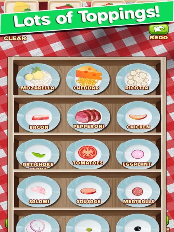 Pizza Games screenshot 9