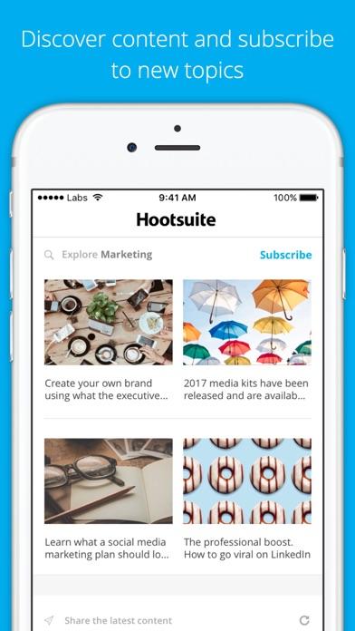 Hootsuite Amplify-2
