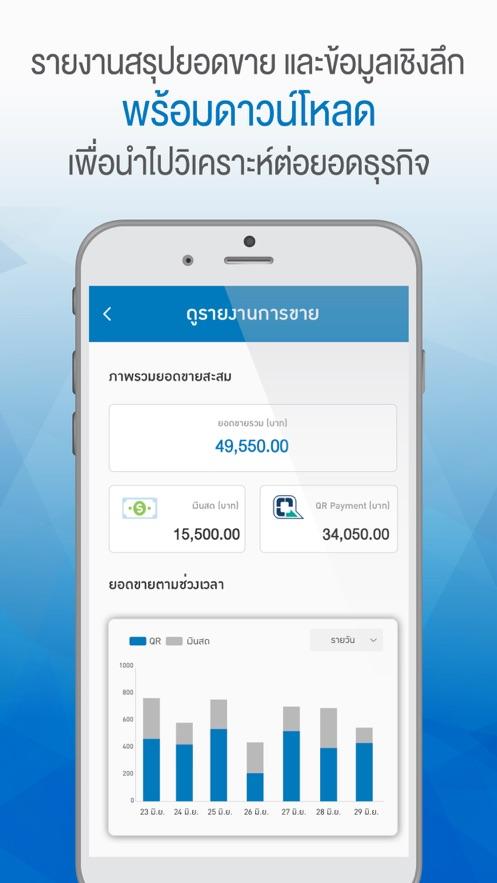 TMB Smart Shop App 截图