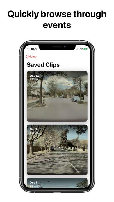 Dash View for Tesla Cars Screenshot