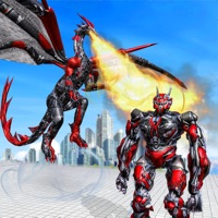 Codes for Flying Dragon Robot Warrior Hack